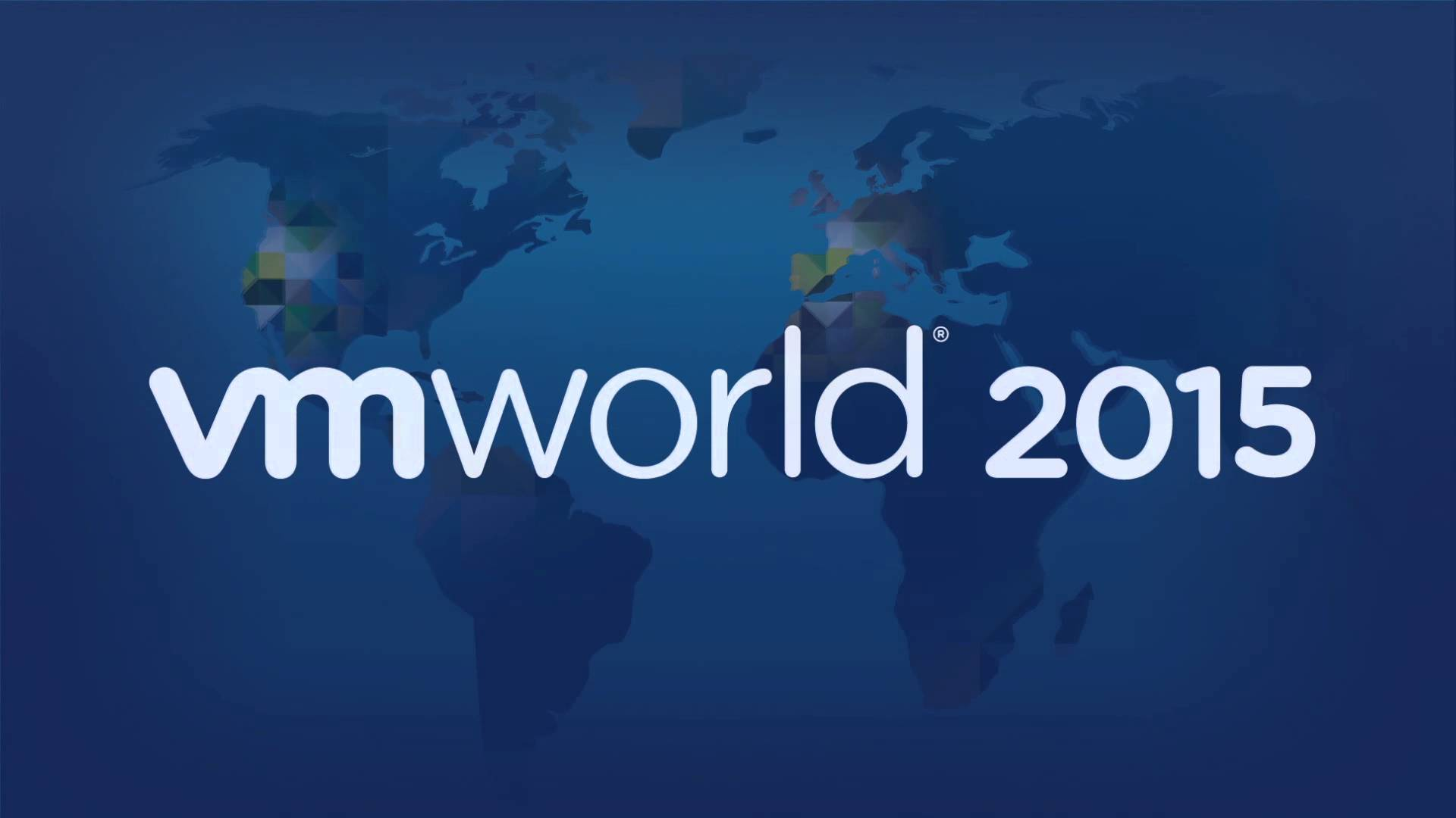 Man on the Street - VMworld 2015